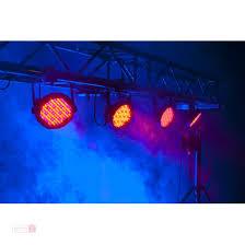 Pronájem světel LED PAR A-TechService