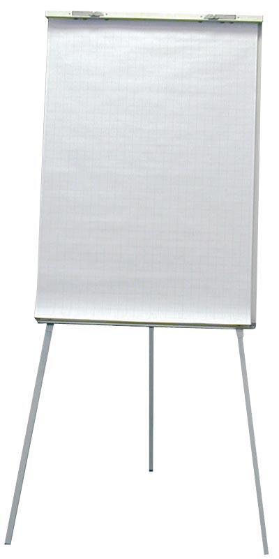 Pronájem popisovací tabule - flipchart
