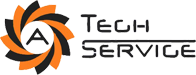 Logo firmy a-techservice